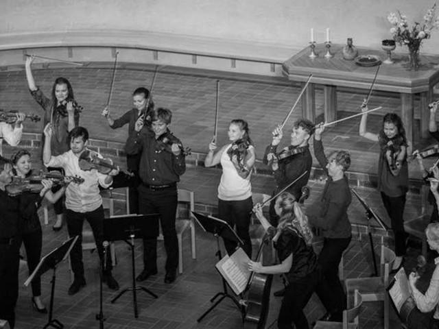 Höstpremiär i Kammarmusikföreningen
