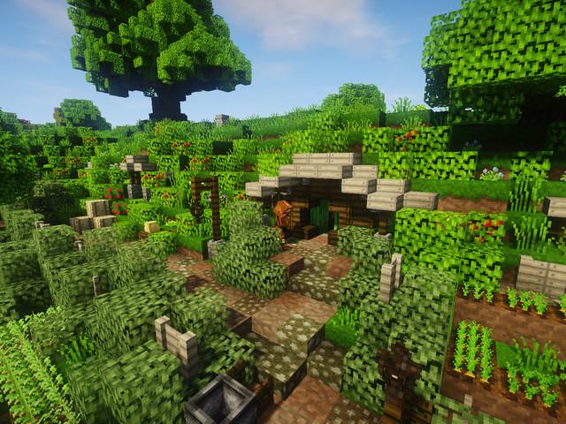 Minecraft når över 144 miljoner sålda spel