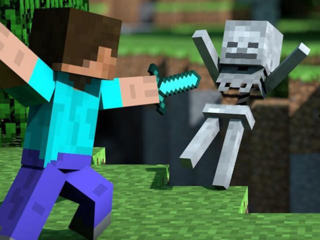 Över 50 000 Minecraft-spelare utsatta för virusattack