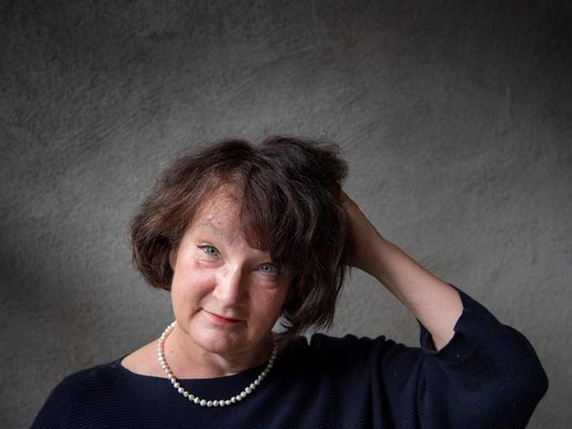 Fagerholm utforskar tystnadskulturen