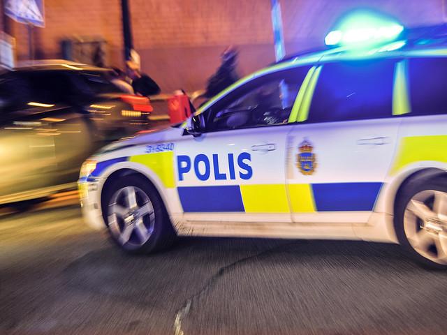 Anhållen misstänkt för dråpförsök i Finspång