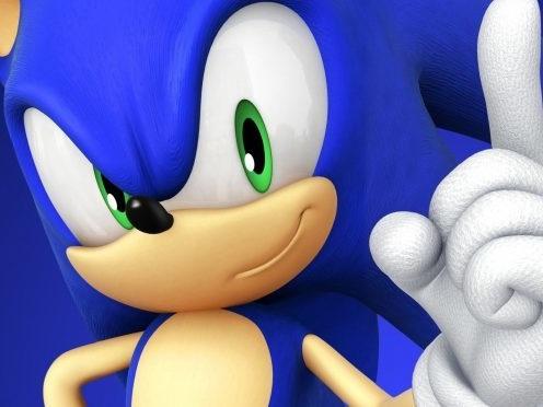 Sega: Vi har sålt över 800 miljoner Sonic-spel