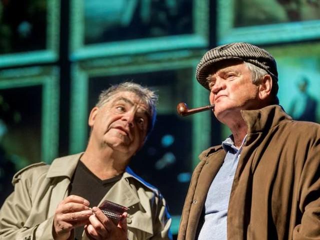 Uppsalakomedi ges i tre europeiska städer