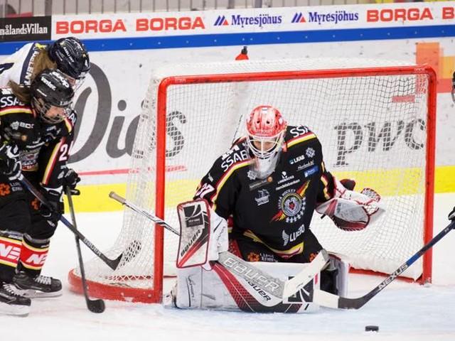 Luleå Hockey presenterar nyheter