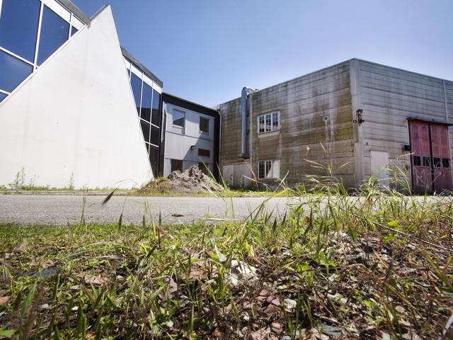 Malmös största boende för hemlösa byggs i Limhamn