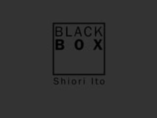 """Shiori Ito """"Black box"""""""