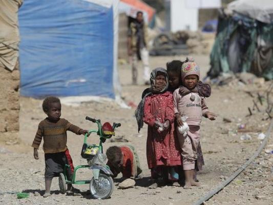 Stoppa bombkriget i Jemen! Fördöm Saudiarabien!