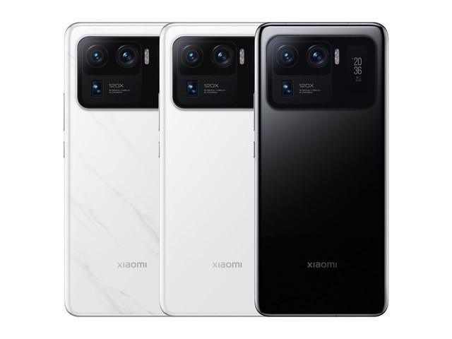 Xiaomi Mi 11i, Mi 11 Lite och Mi 11 Ultra släpps 19 maj