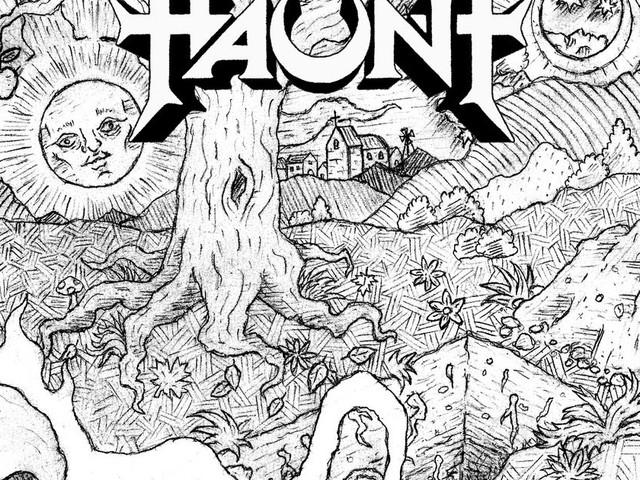 Dagens Musiktips : Haunt