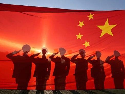 Driva med nationalsången nu brott i Kina, Hongkong och Macao