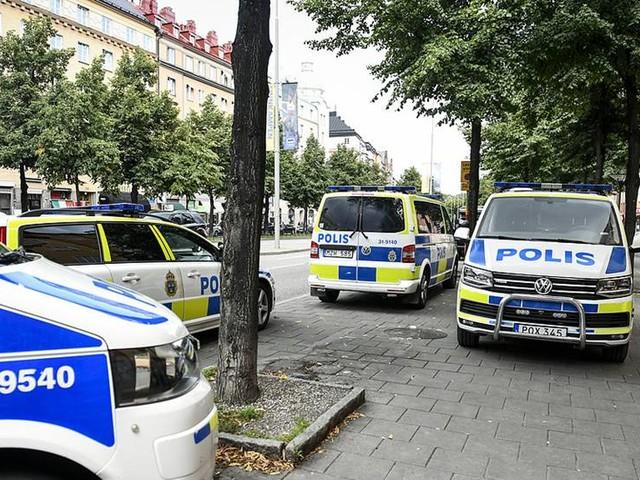 Man häktad misstänkt för mord i Stockholm