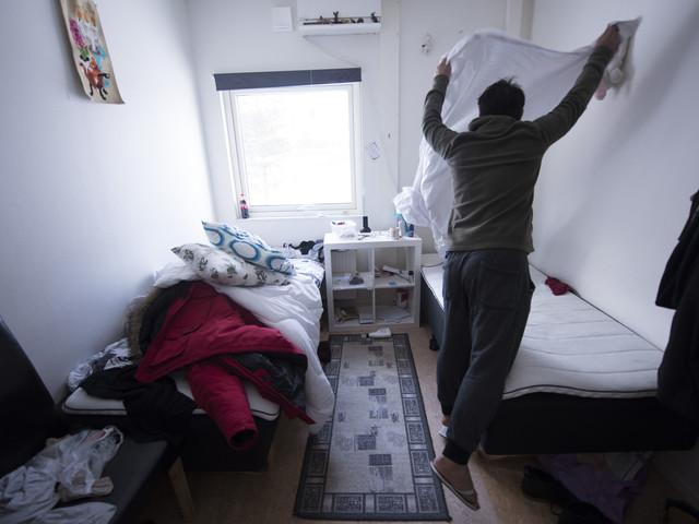 Vad är Malmö stads långsiktiga plan när det gäller hemlösheten?