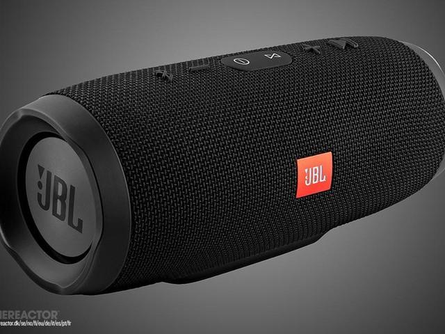 Tävla & vinn en JBL Charge 3-högtalare