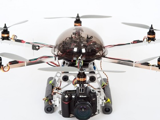 UAV für alle
