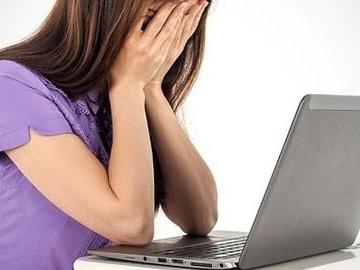 65 procent av svenskarna rädda att bli hackade