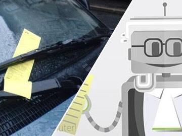 Advokatrobot hjälper dig överklaga p-böter – gratis