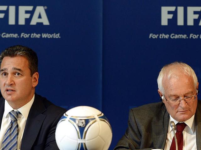 Hemligstämplad rapport avslöjar hur VM hamnande i Qatar