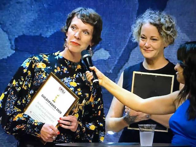 Hem & Hyras granskning vinner Guldspaden