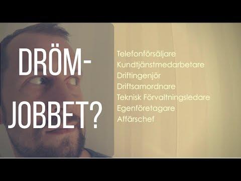 "Episod 010 – ""Drömjobbet"""