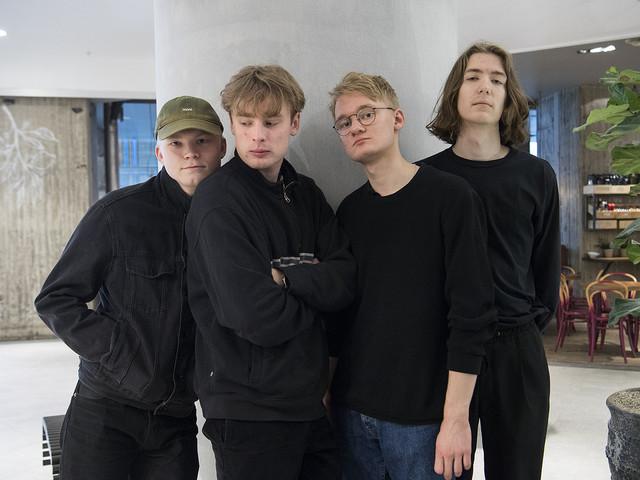 Svensktoppen: Mares tar täten