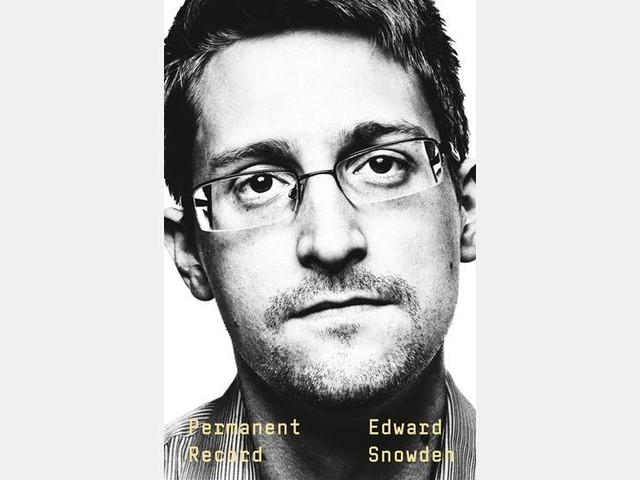 USA stämmer Snowden efter boksläpp