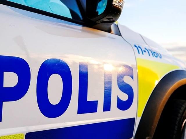 En person anhållen misstänkt för våldtäkt