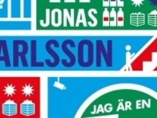"""""""Jag är en tjuv"""" av Jonas Karlsson"""