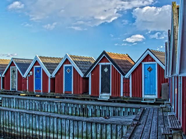 Så bra gick svensk turism förra året: Omsatte nära 300 miljarder