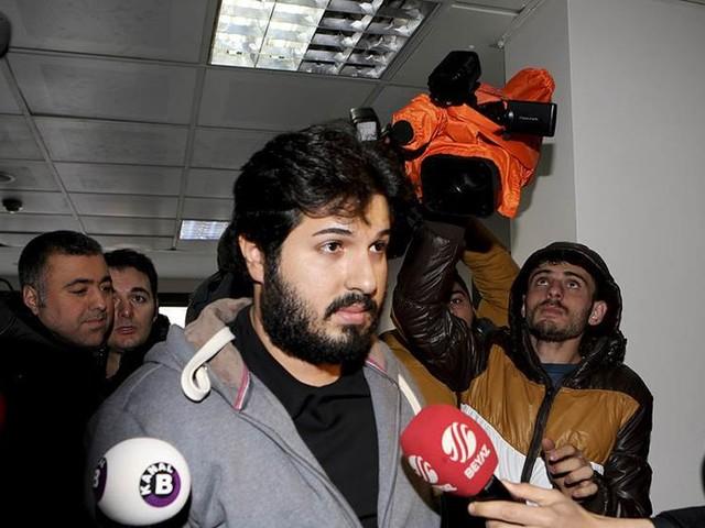 Turkiet: Rättsfall i USA en komplott