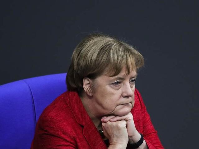 Hälften av tyskarna är för nyval