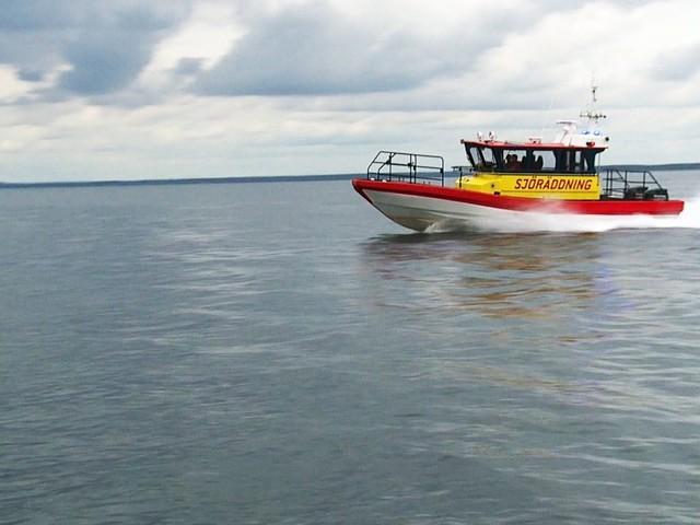 Brist på sjöräddare inför sommaren