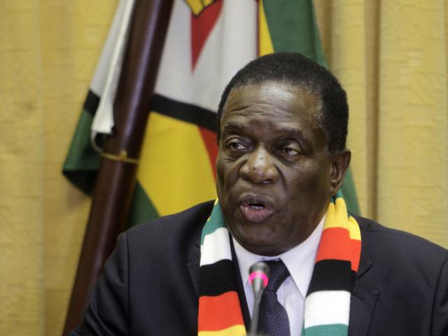 Zimbabwe-aktivister anklagas för planerad oro