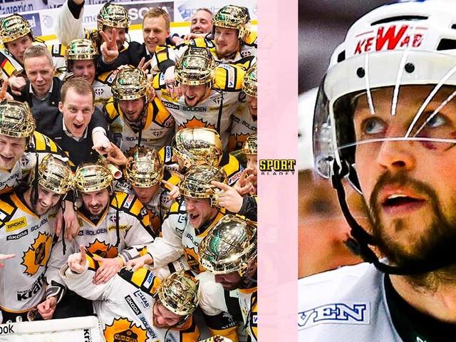 """""""Inte hockey – det var en förnedring"""""""