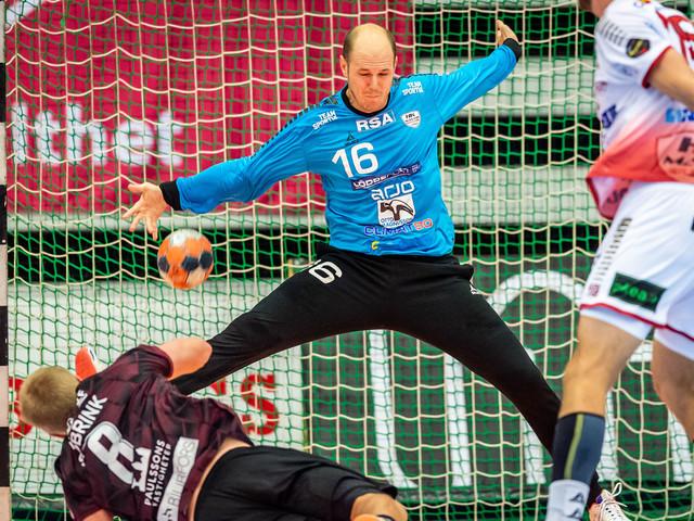 Lugi har kommit längst, men HK Malmö vinner i längden