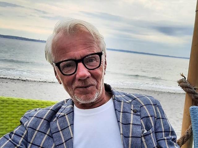 Minnesord om Björn Åberg