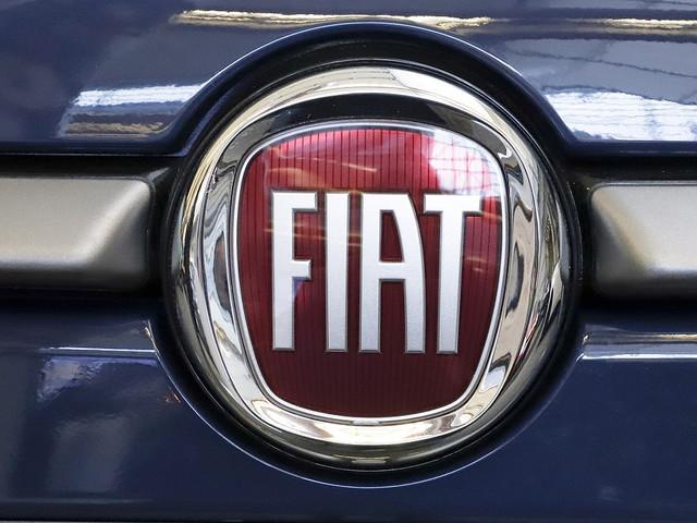 Fiat friar till Renault