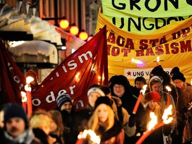 Tydligt om Sveriges politiska dilemman