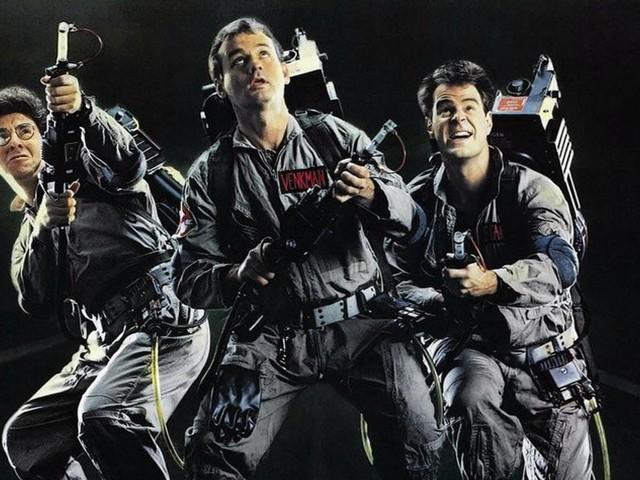 Ghostbusters 3 blir ett kärleksbrev till originalet