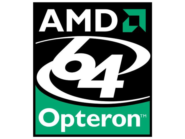 """Throwback Thursday – AMD Opteron och arkitekturen """"Sledgehammer"""" fyller 16 år"""