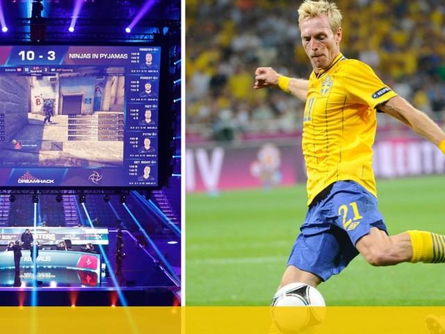 Här är svenska fotbollsstjärnans oväntade värvning