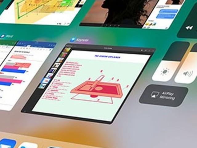 Nya betaversioner av IOS 11, TV OS 11, Mac OS High Sierra och Watch OS 4