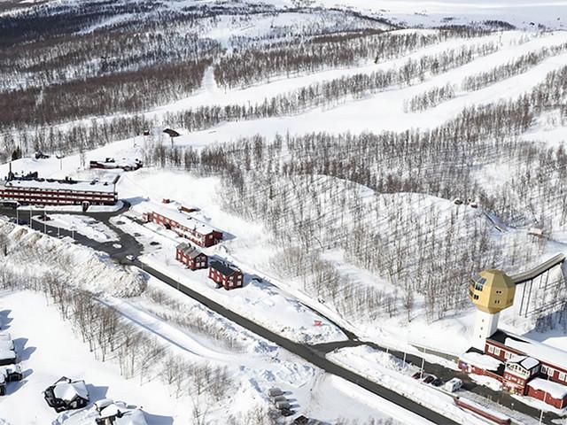 Investeringar om 100 miljoner ska stärka Hemavan Tärnabys turism