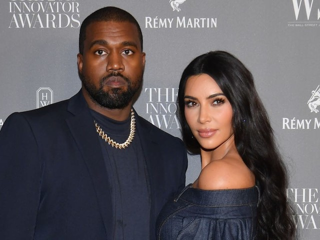 Kim Kardashian and Kanye West are collectively worth over half a billion dollars. Here's a look inside the couple's real-estate portfolio, from their sprawling Wyoming ranch to their $60 million Hidden Hills mansion.