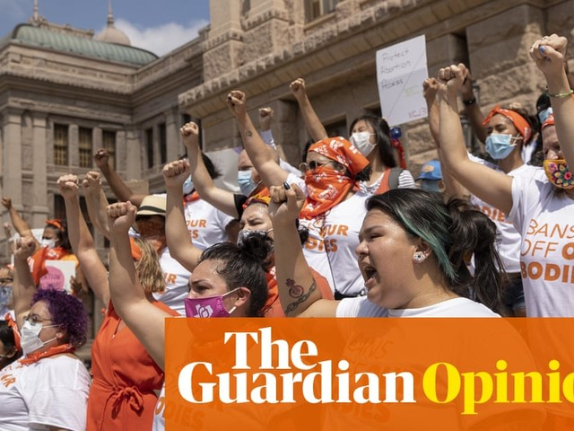 It's not just Texas – anti-abortion activists are targeting women's rights in Europe   Mara Clarke