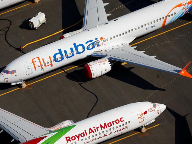 DealBook Briefing: Boeing Lost $8 Billion Over Its 737 Max Crisis