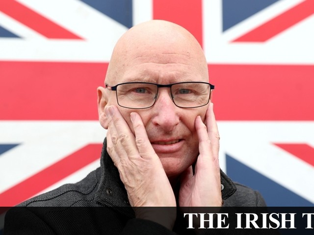 Billy Hutchinson: 'I justify everything I did in the Troubles. To stay sane, I have to'