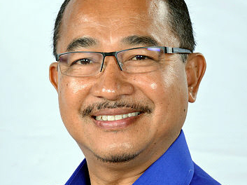 Bagan Serai MP cries sabotage at Umno