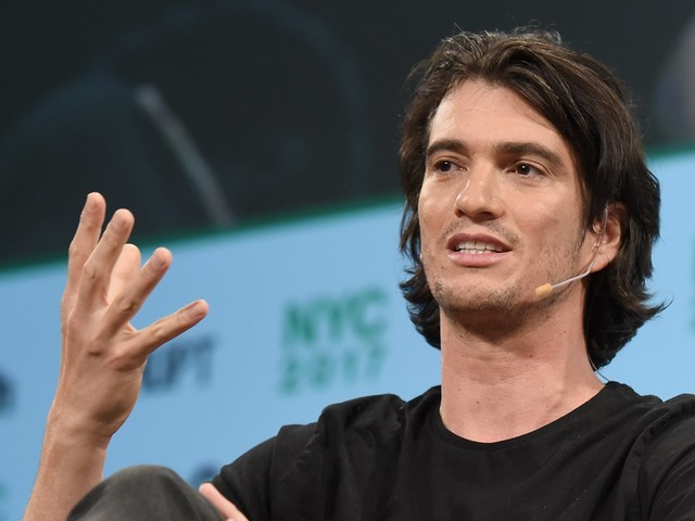 Snap and WeWork have done an outstanding job showing the problems with making CEOs all-powerful (FB, GOOGL, DBX, SNAP, ROKU)