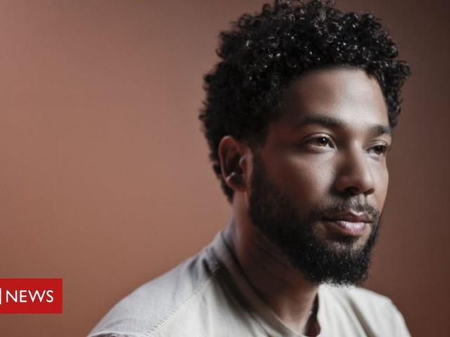 Jussie Smollett: Timeline of the actor's alleged attack and arrest