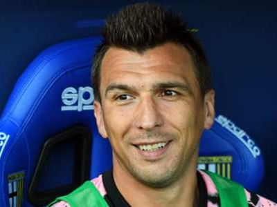 AC Milan to sign free agent Mandzukic on short-term deal until end of the season